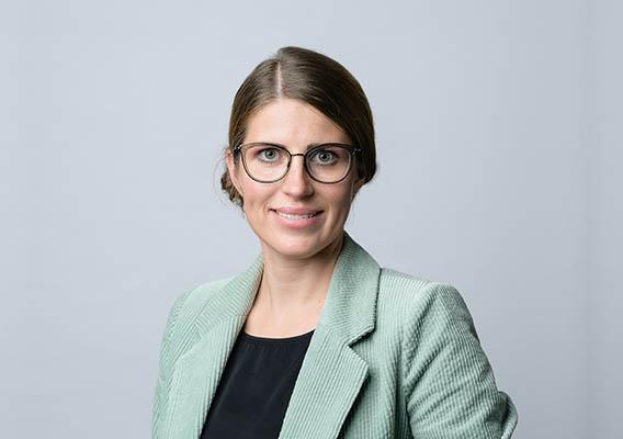 Christina Drenker von MOLA.