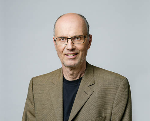 Thomas Wuendrich von MOLA.